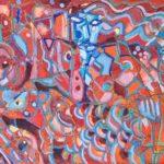 La Sirena Escondida - Capital del Arte - Artista: Carlos Humberto - Obras de excelente gusto conjugando diversos estilos, formas, corrientes.
