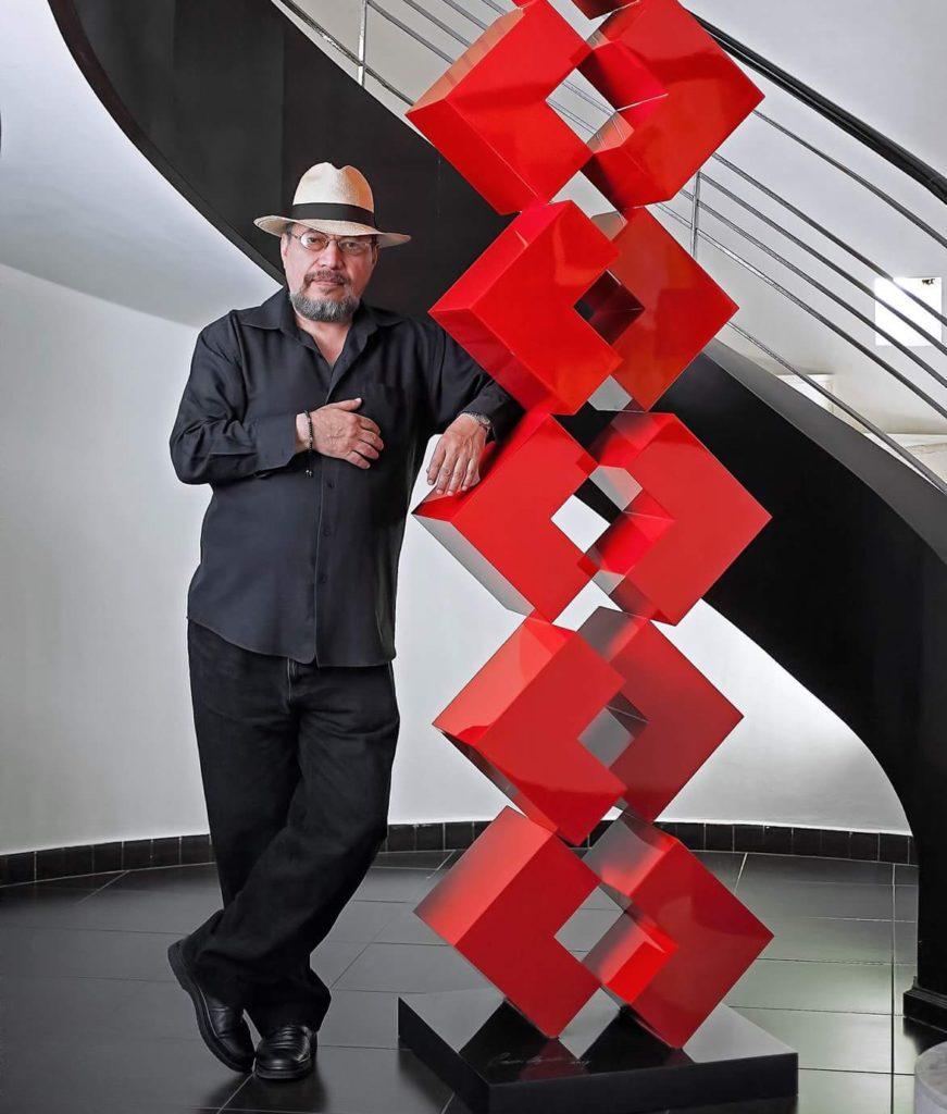 Capital del Arte - Carlos Agustin