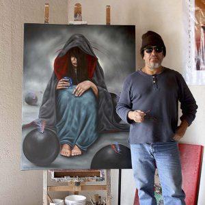 Hugo Vázquez Tello