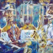 Capital del Arte - Gerardo Tapia