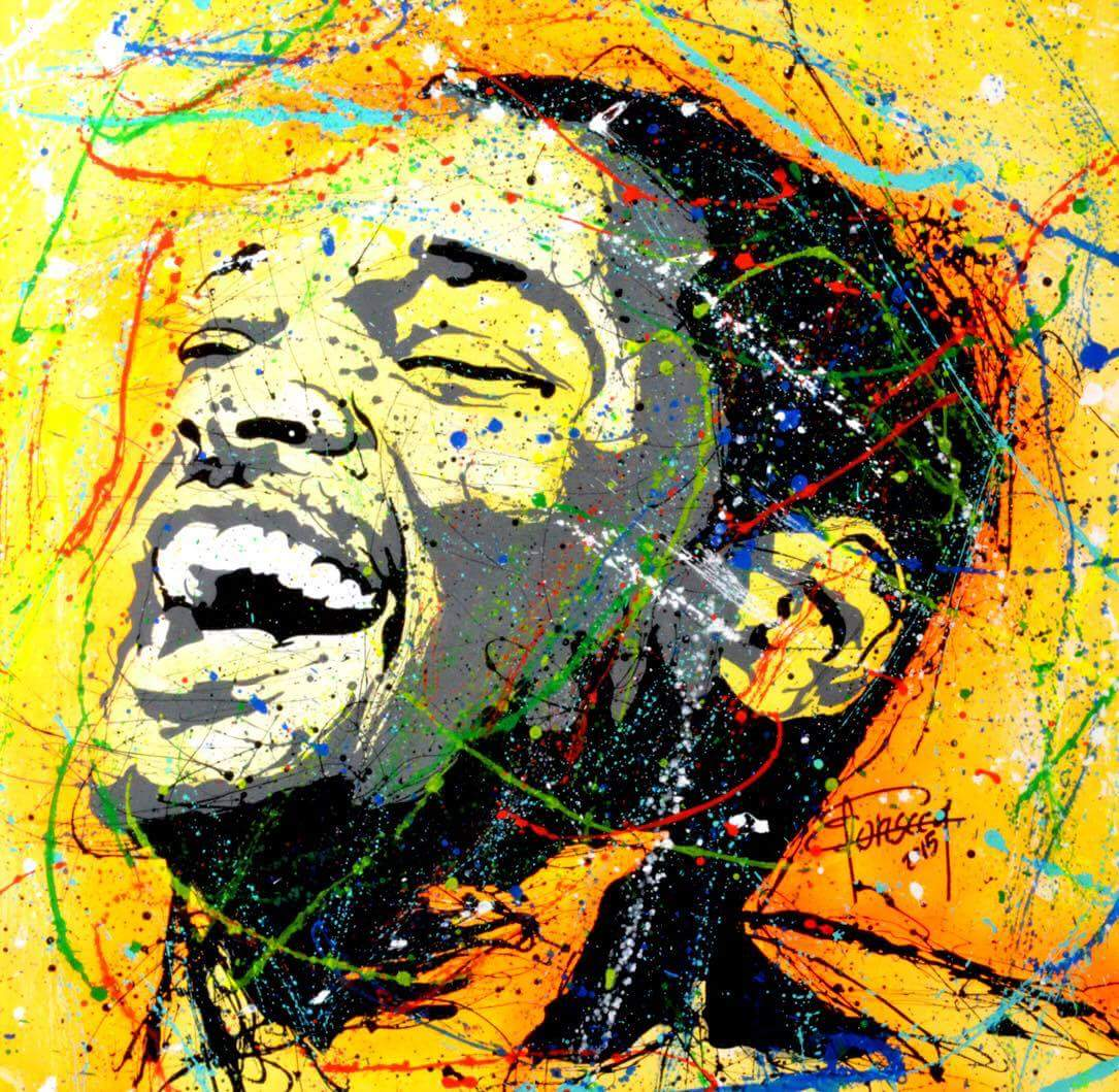Will Smith - Capital del Arte