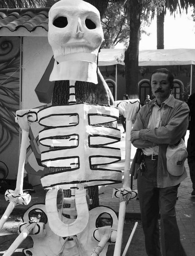 CAPTIAL DEL ARTE - Alfredo Jiménez