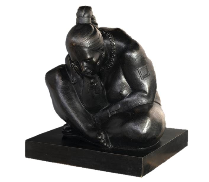 Capital Del Arte-Salvador Jaramillo Escultor