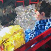 La Platica Yunuen Esparza-Capital del Arte