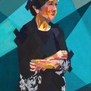 Lupita Yunuen Esparza-Capital del Arte